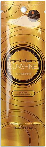 Voidet GOLDEN SUNSHINE 2 itsepalvelu solarium